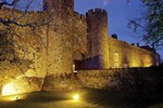 Отель Amberley Castle- A Relais & Chateaux Hotel