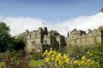 Отель Otterburn Castle Country House Hotel