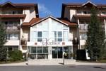 Апартаменты Résidence Clarion Excellior Geneva