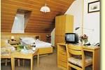 Отель Krügers Hotel