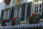 Отель Hotel zum alten Schweizer