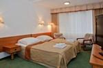 Отель Hotel Bornit