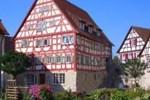 Отель Hotel Ganerbenhaus