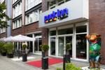 Отель Park Inn by Radisson Berlin City-West