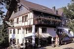 Гостевой дом Pension Zur schönen Aussicht