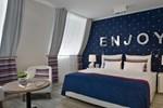 Отель Estilo Fashion Hotel Budapest