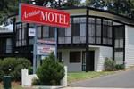 Отель Armidale Motel