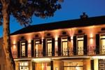 Отель Hôtel-Restaurant Hervé Garrapit