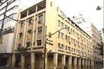 Отель Hotel Plaza St. Rafael