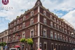 Отель Hotel Morales Historical & Colonial Downtown core