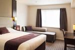 Отель Premier Inn Birmingham Broad Street (Brindley Place)