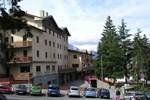 Отель Hotel Savoia Debili