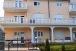 Апартаменты Villa Rosa