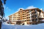 Отель Iceberg Hotel