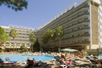 Отель Golden Port Salou & Spa