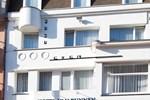 Отель Hotel Van Bunnen