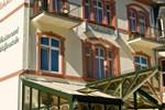 Отель Haus Hohenzollern