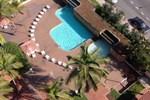 Отель Hotel Canto do Sol