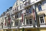 Отель Residence Hotel Romanza