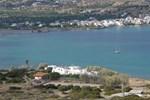 Апартаменты Elounda Island Villas