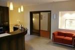 Отель Hotel Angerland Garni