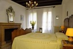 Отель Hotel Villa Albertina
