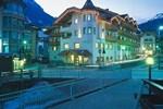 Отель Hotel Cavalletto