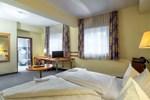 Отель Das kleine Stadthotel