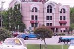 Отель Auberge du Grand Lac