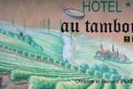 Logis Hôtel Au Tambour