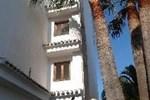 Отель Portxabia
