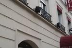 Отель Hotel Trianon