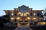 Отель Hotel Rural Llano Piña