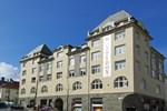 Отель Citybox