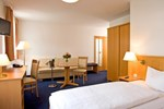 Отель ACHAT Comfort Hotel Passau
