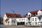 Гостевой дом Hotel Garni Kreuzäcker