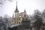 Отель Romantisches Hotel Schloss Gattersburg