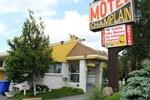 Отель Motel Champlain