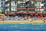 Отель Palmiye Beach Hotel