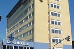 Отель Károly Hotel
