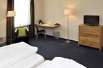 Отель Hotel Lenzburg