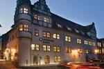 Отель Wyndham Garden Quedlinburg Stadtschloss