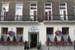 Гостевой дом Ruskin Hotel - B&B