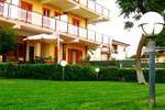 Отель Hotel Il Conte Dell'Etna