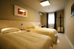 Отель JJ Inns - Yiwu