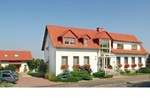 Гостевой дом Hotel Erfurtblick
