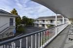 Отель Union Victoria Motel