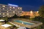 Отель Novotel Paris Nord Expo Aulnay