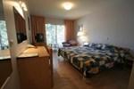 Отель Hotel Salzburg