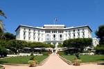 Отель Grand Hotel du Cap Ferrat
